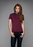 Polo B&C DNM Forward/Women