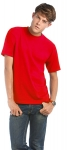 T-shirts B&C Exact 190 Top Men