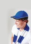 Cappellino Team Wear Beechfield, B171