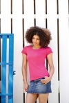 T-shirt valueweight donna
