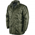 Giaccone Mister 2000 Top, verde