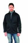 Core softshell