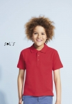 Polo SUMMER II KIDS - 11344