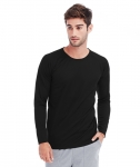 Comfort long sleeve men